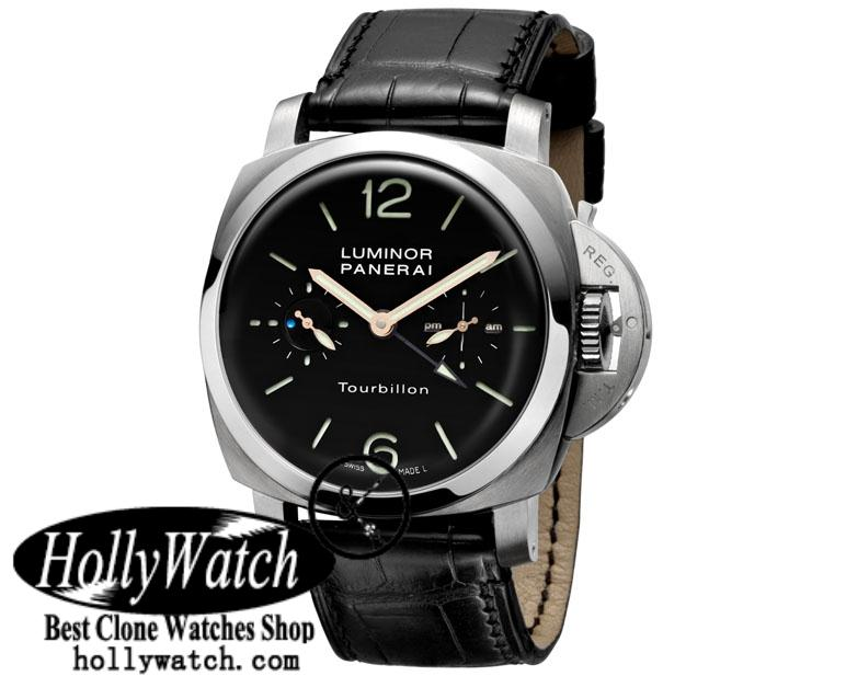 Panerai Luminor 1950 Equation Replica Watches