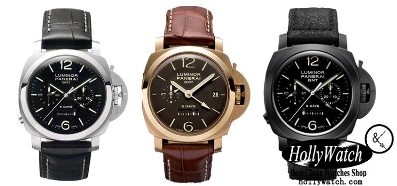 Cheap Panerai Radiomir Chrono Watches