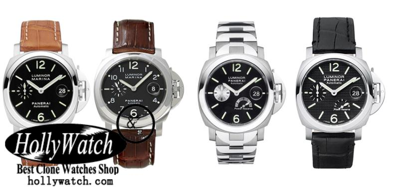 Panerai Luminor Marina Automatic Replica Watches