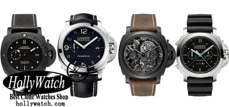 Panerai Special Editions Replica Watches