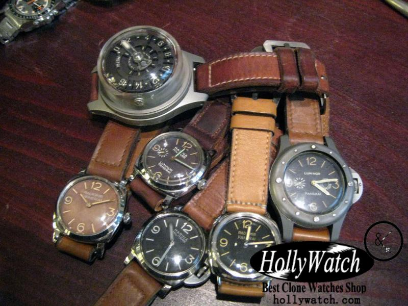 Panerai Vintage Replica Watches