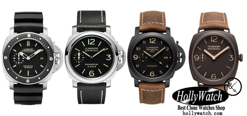 Panerai Replica Watches